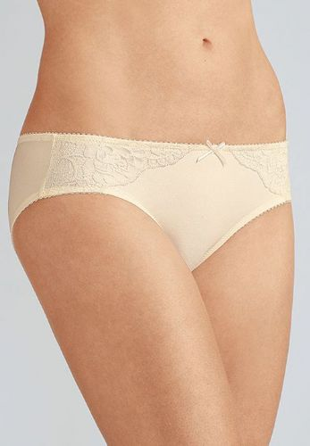 Lace Panel Brief